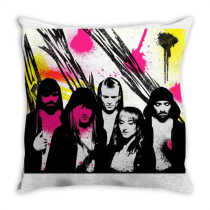 Surprise Mother Mother Throw Pillow Designed By Citra Karinas
