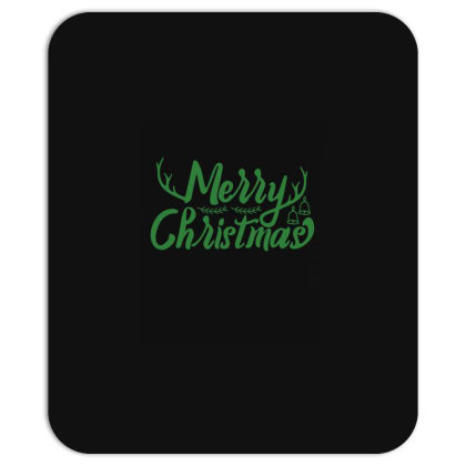 Merry Christmas Mousepad Designed By Gnuh79