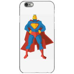 superman iPhone 6/6s Case | Artistshot