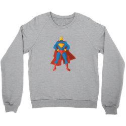 superman Crewneck Sweatshirt | Artistshot