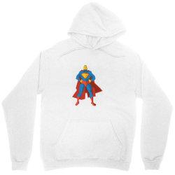 superman Unisex Hoodie | Artistshot