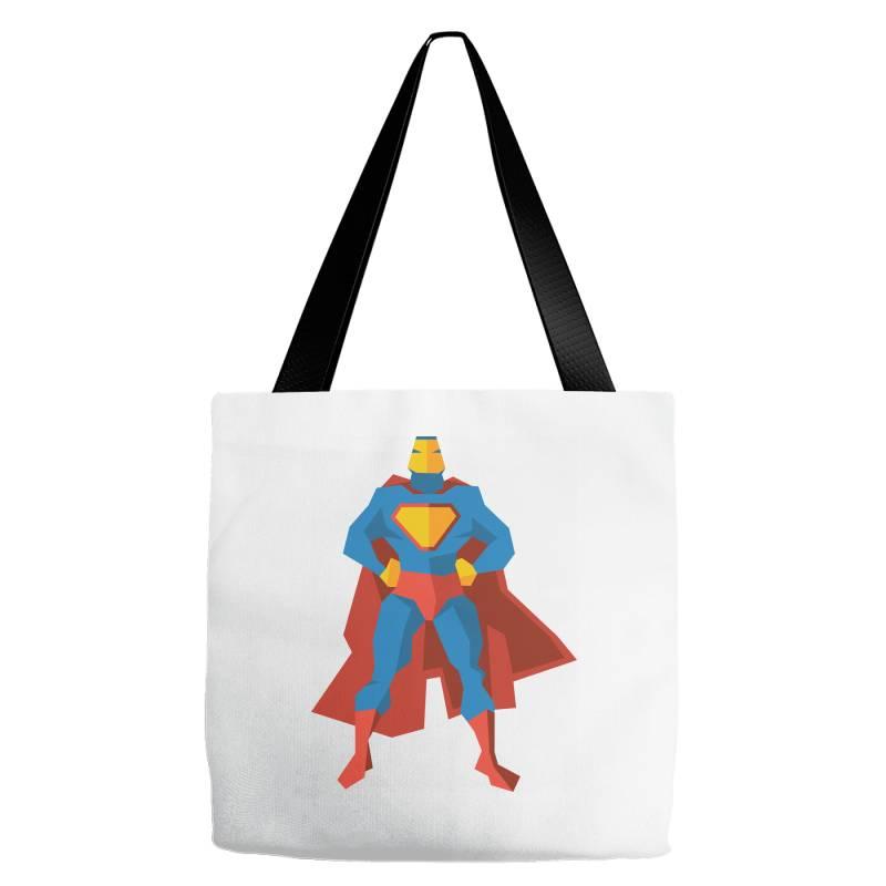 Superman Tote Bags | Artistshot