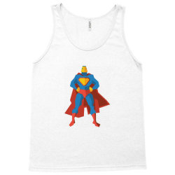 superman Tank Top | Artistshot