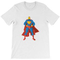 superman T-Shirt | Artistshot