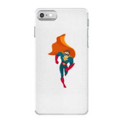 superman v2 01 iPhone 7 Case | Artistshot