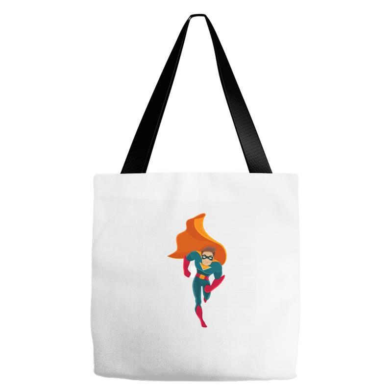 Superman V2 01 Tote Bags | Artistshot