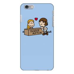 Office Love! iPhone 6 Plus/6s Plus Case | Artistshot