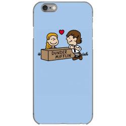 Office Love! iPhone 6/6s Case | Artistshot