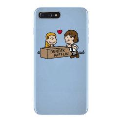 Office Love! iPhone 7 Plus Case | Artistshot