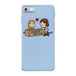 Office Love! iPhone 7 Case | Artistshot