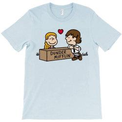 Office Love! T-Shirt   Artistshot