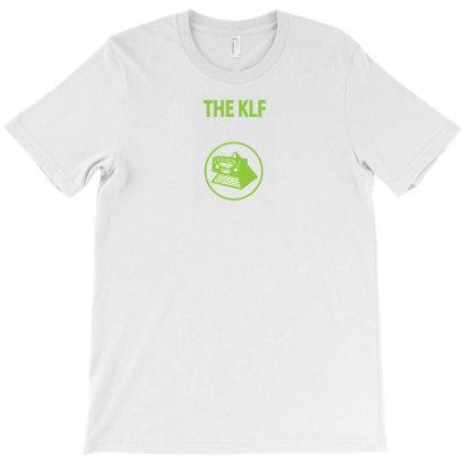 Klf Re Merch T-shirt Designed By Willo