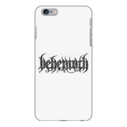 behemoth monster art iPhone 6 Plus/6s Plus Case   Artistshot