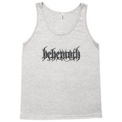 behemoth monster art Tank Top | Artistshot