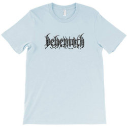 behemoth monster art T-Shirt | Artistshot