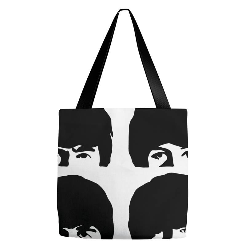 The Beatles Album Tote Bags | Artistshot