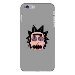 rick fried iPhone 6 Plus/6s Plus Case   Artistshot