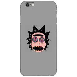 rick fried iPhone 6/6s Case   Artistshot