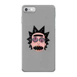 rick fried iPhone 7 Case   Artistshot