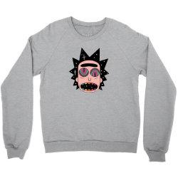 rick fried Crewneck Sweatshirt | Artistshot