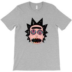 rick fried T-Shirt | Artistshot