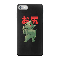 ButtZilla Cute Funny Monster Gift iPhone 7 Case   Artistshot