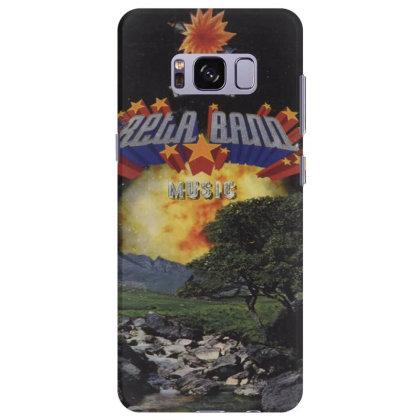 The Beta Band Los Amigos Samsung Galaxy S8 Plus Case Designed By Oktaviany