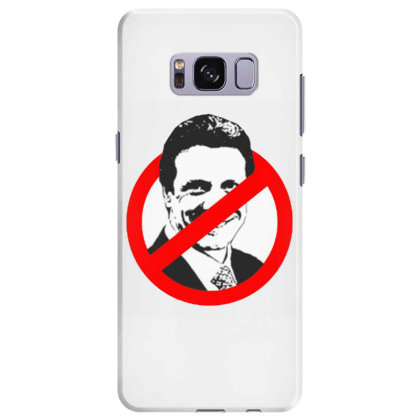 Anti Cuomo Political Samsung Galaxy S8 Plus Case Designed By Oktaviany