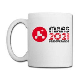 Nasa Perseverance Rover Mars 2021 Wide V4 Coffee Mug Designed By Kroos_sell