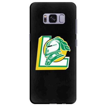 London Knights Ice Hockey Logo Samsung Galaxy S8 Plus Case Designed By Oktaviany