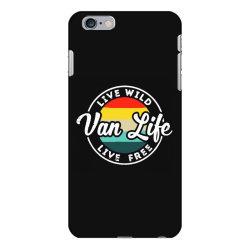 van life vêtements iPhone 6 Plus/6s Plus Case | Artistshot
