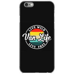 van life vêtements iPhone 6/6s Case | Artistshot