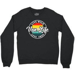 van life vêtements Crewneck Sweatshirt | Artistshot
