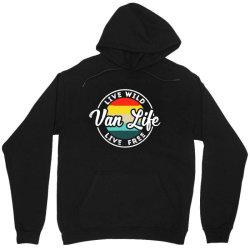 van life vêtements Unisex Hoodie | Artistshot