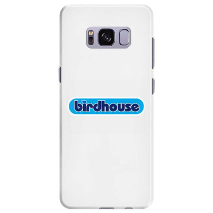 Bird Hause Skate Logo Samsung Galaxy S8 Plus Case Designed By Oktaviany