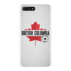 British Columbia - Princeton iPhone 7 Plus Case | Artistshot