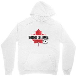 British Columbia - Princeton Unisex Hoodie | Artistshot