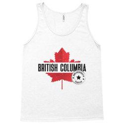 British Columbia - Princeton Tank Top | Artistshot