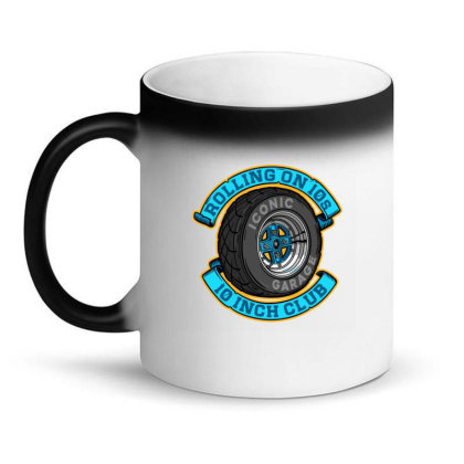 Automobile Magic Mug Designed By Saphira Nadia