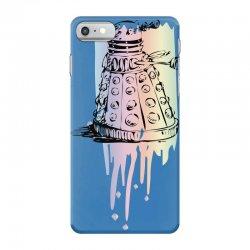 color dalek iPhone 7 Case | Artistshot