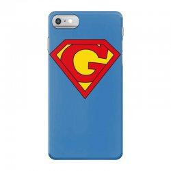 g iPhone 7 Case   Artistshot
