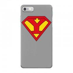 y iPhone 7 Case | Artistshot
