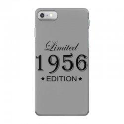limited edition 1956 iPhone 7 Case   Artistshot
