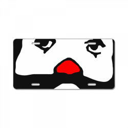 cepillin License Plate   Artistshot