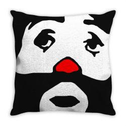cepillin Throw Pillow   Artistshot