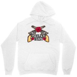 wild west Unisex Hoodie | Artistshot