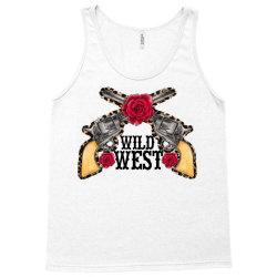 wild west Tank Top | Artistshot