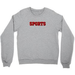 sports gift merch Crewneck Sweatshirt   Artistshot