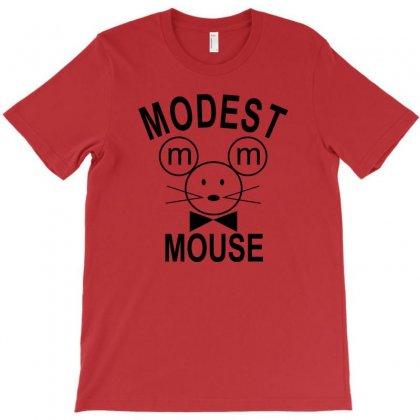 Modest Mouse Rock Band Black Hooded Sweatshirt T-shirt Designed By Ysuryantini21