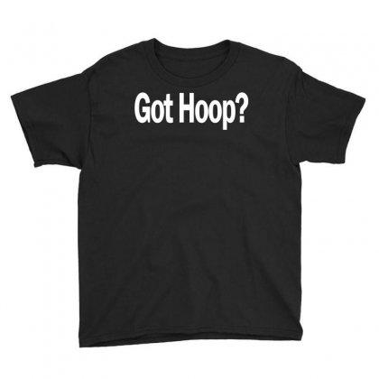 Basketball T Shirt Got Hoop B Ball Shirt Funny Tee Youth Tee Designed By Ysuryantini21